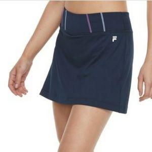 Fila Skort (Skirt and built in Shorts) ⭐